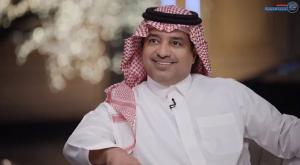 لاول المرة  ..  راشد الماجد يكشف عن اسرار اعتزاله للفن  ..  فيديو وصور