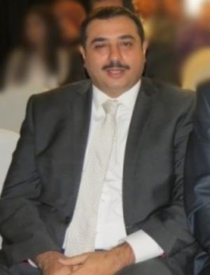 اياد القرم ..  اسم لمع في فضاء التعليم الجامعي الاردني وأكمل مسيرة والده الراحل