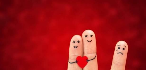 لمن سيقضي عيد الحب وحيداً إليك هذا الخبر