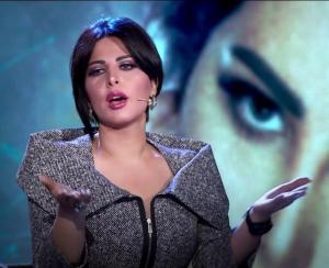 """بالفيديو ..  شمس الكويتية: """"بفكر في تجميد بويضاتي ومفيش حاجة اسمها حلال وحرام"""""""