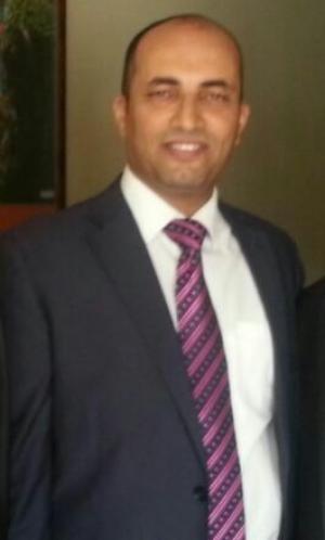 د. ناجي القبيلات ... مبارك التعيين