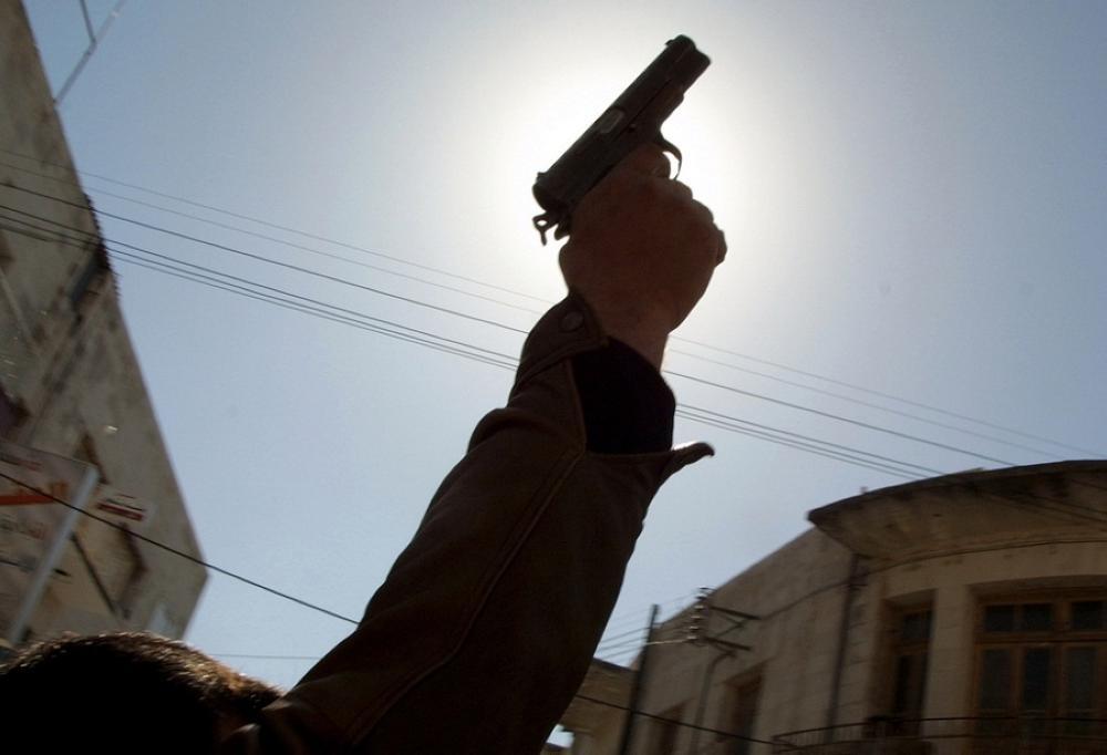 إصابة عشريني في عمان بعيار ناري طائش