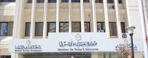 الناصر: لا كميات مياه إضافية خلال موجه الحر