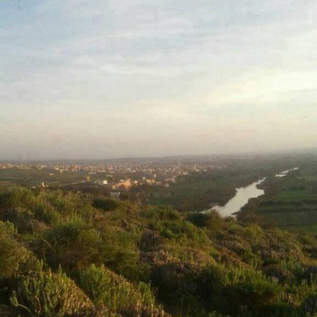 بلدة ماسة ..  المنطقة الطبيعية الهادئة جنوب المملكة المغربية