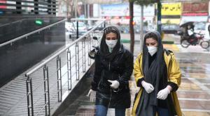 الصحة الإيرانية: 2560 إصابة جديدة بفيروس كورونا و 158 وفاة خلال 24 ساعة الماضية