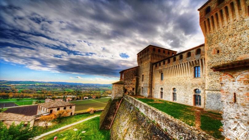 بالصور  ..  أفضل التجارب السياحية في إميليا رومانيا – إيطاليا