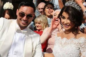 فيديو:اللبناني صاحب أضخم زفاف على خلاف مع زوجته ويهدّدها بالطلاق!