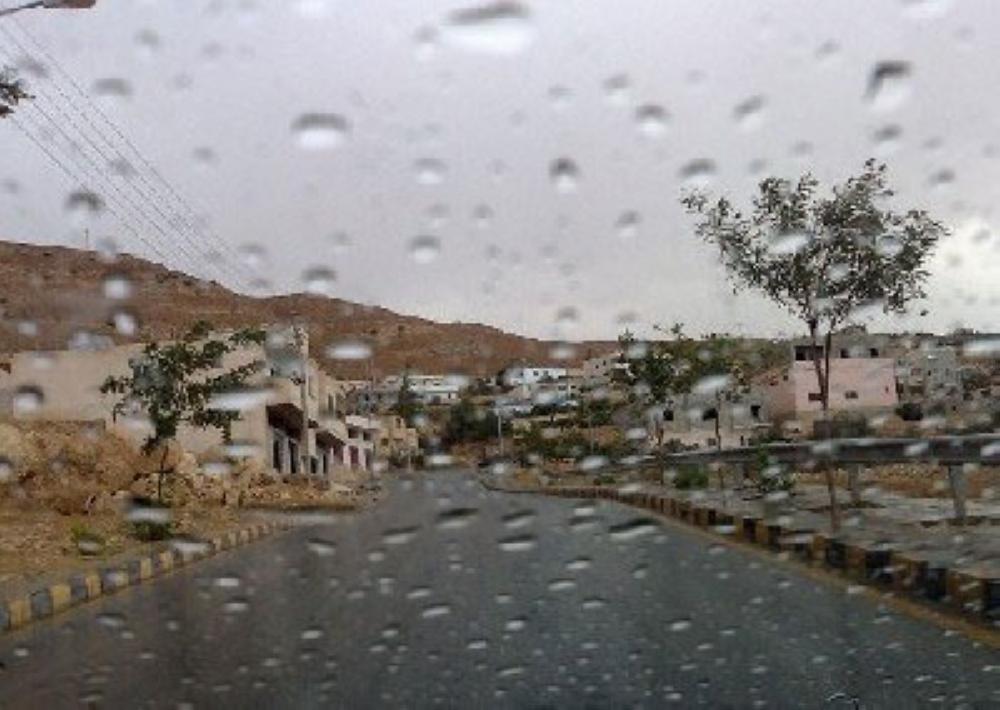انخفاض ملموس على درجات الحرارة الأربعاء و الأمطار تعود من جديد  ..  تفاصيل