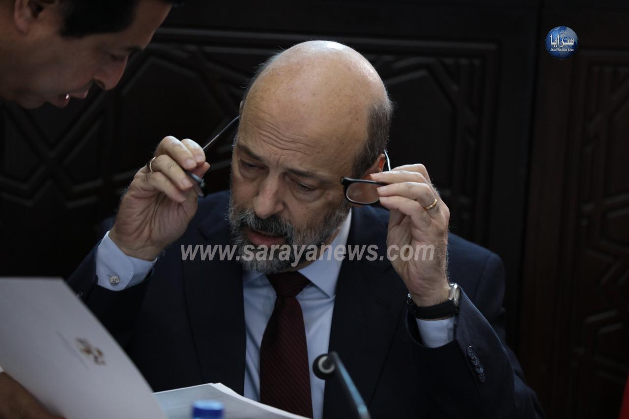 """موافقة خطية للرزاز على تمويل امانة عمان لحفل تكريم """"بولند"""" و انابيلا و """"العمري """" بـ 25 ألف دينار"""