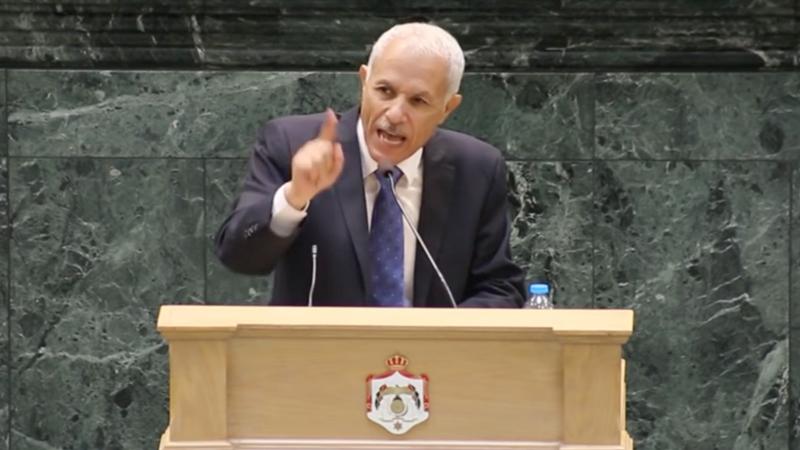 العرموطي :دول دفعت لترمب 500 مليار  .. وينتقد عدم وصول أي مساعدات خليجية للأردن