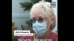 بالفيديو ..  نصيحة من إمرأة قهرت كورونا وسرطانين وانفلونزا قتلت 25 مليونا