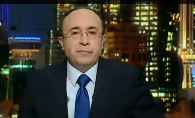 """السلطات اللبنانية تلاحق فيصل القاسم مجدداً لـ""""تهجمه"""" على الجيش اللبناني"""