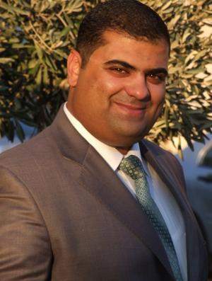 """مبارك الخطوبة """" براء الصقور """"  ( صور )"""