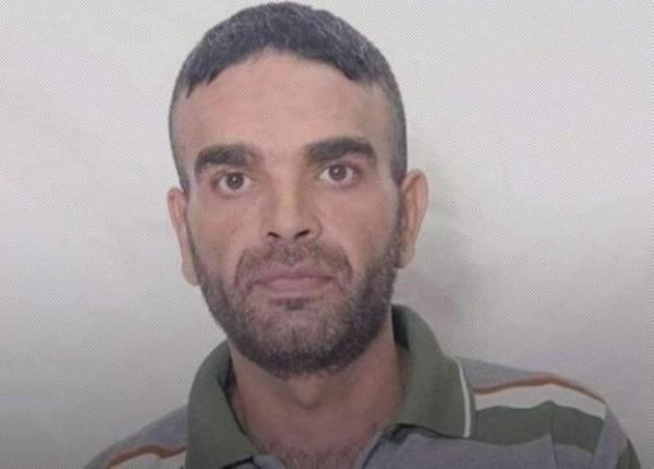 وصول جثمان الشهيد أبو دياك إلى عمان
