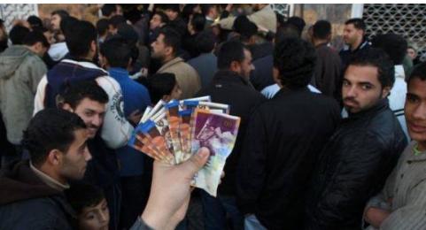 السلطة الفلسطينية ستعاني من أزمة مالية خلال 2019-2020