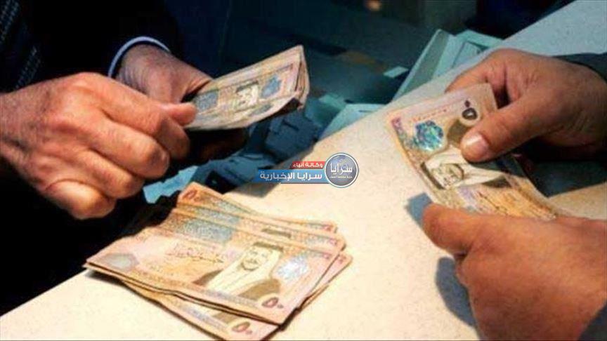 ارتفاع حوالات الأردنيين في الخارج