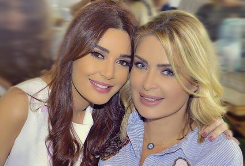 بالصور .. شقيقات النجمات العرب تعرّفوا إليهنّ ولاحظوا الشبه