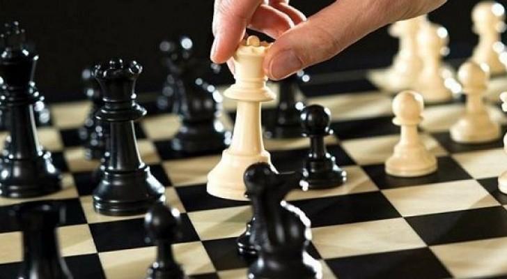 الأردن يشارك في الأولمبياد الدولي للشطرنج