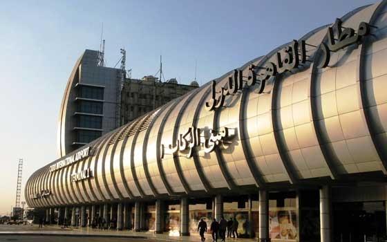 مصر تحبط تهريب كمية كبيرة من الادوية قادمة من الاردن في مطار القاهرة الدولي