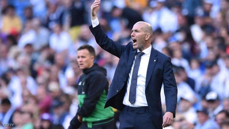 """أولى أزمات زيدان ..  تمرد من نجم ريال مدريد """"المشاكس"""""""