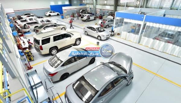 شركات كورية تستدعي مئات السيارات لوجود مشاكل فيها