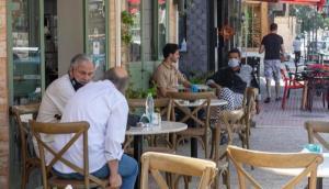 محافظ العاصمة : تطبيق البلاغ 46 لمنع التجمعات بالمطاعم بدءا من 18 الشهر الحالي
