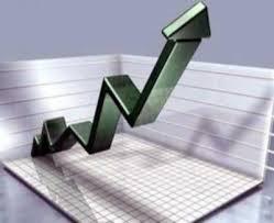 مؤشر البورصة يرتفع بنسبة 0.43 %