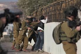 الاحتلال يعتقل 8 مواطنين من الضفة ..  اسماء