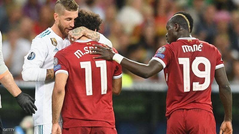 """ليفربول """"الأنظف"""" في أوروبا ..  وريال مدريد في المركز الـ169"""