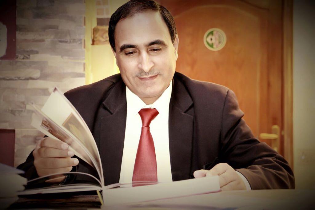 الوزير الناصر شخصية من الطراز الرفيع