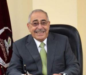 """معالي الدكتور ياسين الحسبان  ..  """"الطبيب الإنسان"""""""