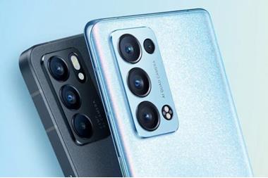 OPPO تطرح في السوق الأردني سلسلة هواتف Reno6 الجديدة المدعومة بتقنية الذكاء الاصطناعي