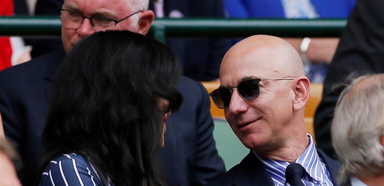 طلاق أغنى رجل بالعالم ..  بيزوس يطالب شقيق صديقته بدفع 1.7 مليون دولار