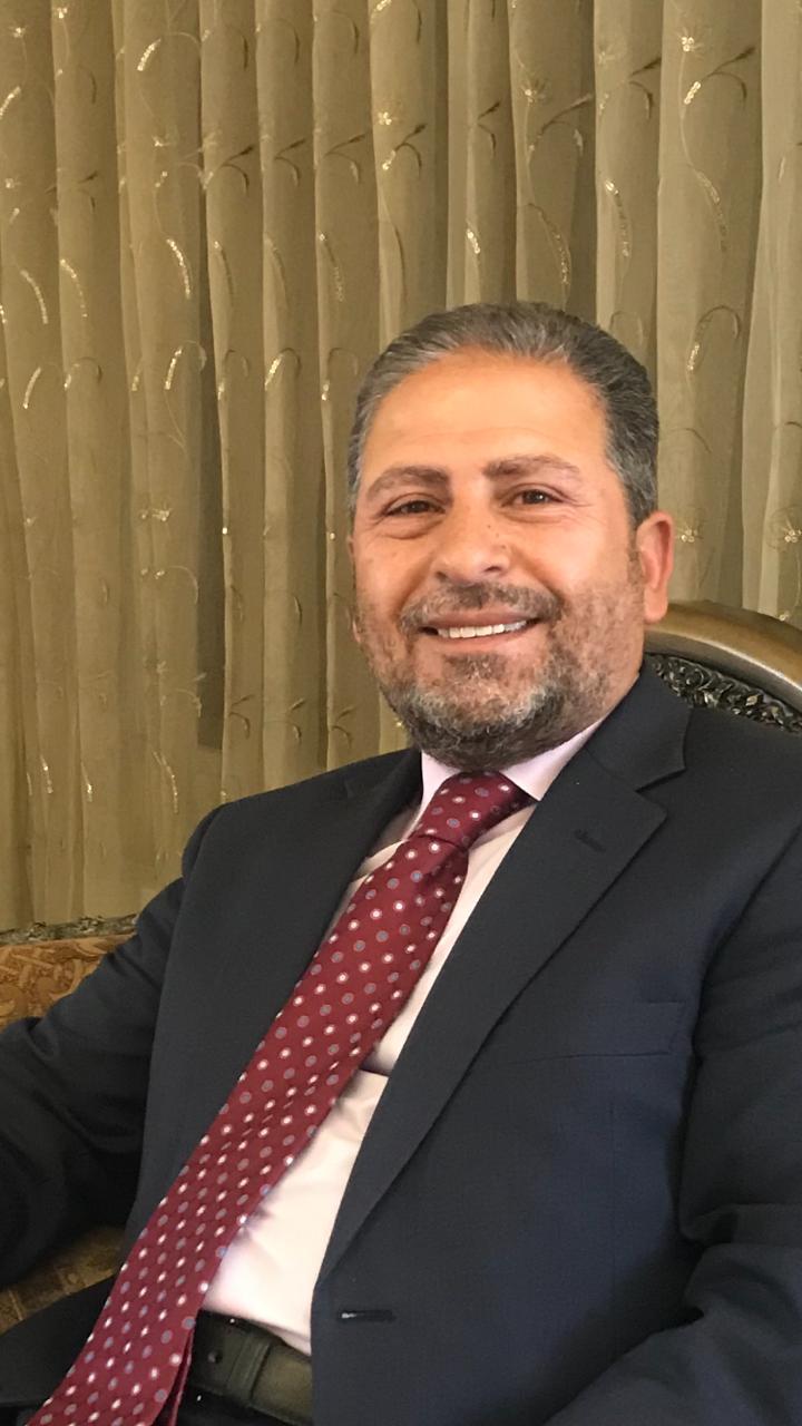 تحية اعتزاز وعودة ميمونة ياشيخ العشيرة وقائدنا الملهم