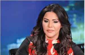 أحلام تشارك المصريين احتفالات أكتوبر