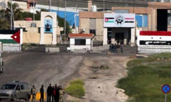 """الحرة الأردنية السورية تكمل حصر الأضرار نهاية الأسبوع الحالي  .. """"تفاصيل"""""""