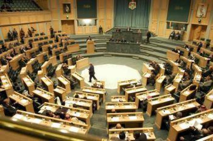 """..  """"النواب"""" يصوت بالاغلبية على طرد السفير الاسرائيلي  ..  الحموري : للحكومة سلطة تقديرية لتنفيذ القرار أو عدم تنفيذه"""