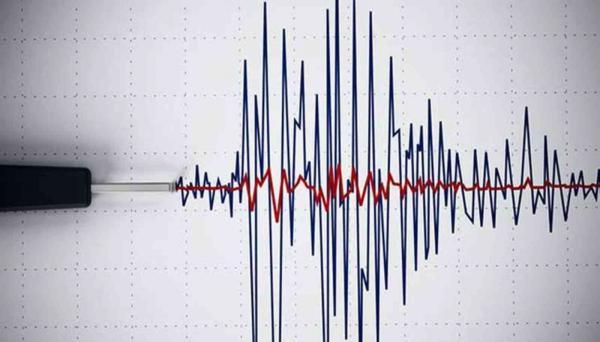 زلزال بقوة 5.7 درجات يضرب أكبر جزر الفلبين