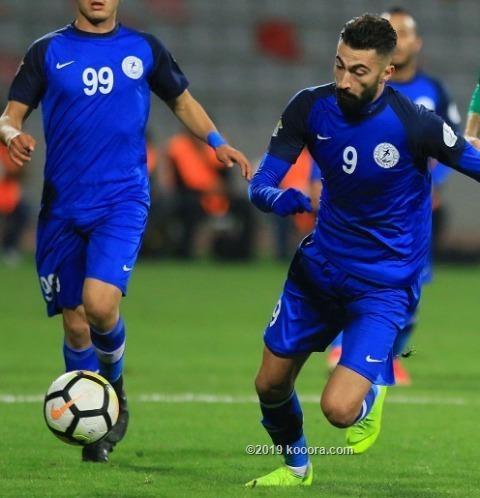 الرمثا يستضيف المنشية بكأس الأردن لكرة القدم ..  الليلة