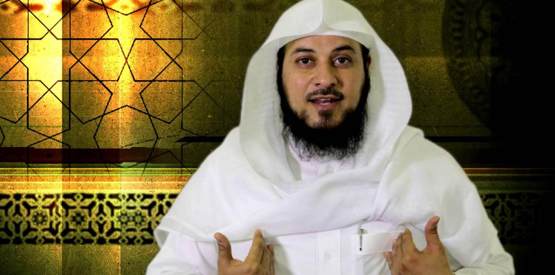 """هذا ما قاله الداعية السعودي الشهير """"العريفي"""" عن زواجه للمرة التاسعة"""