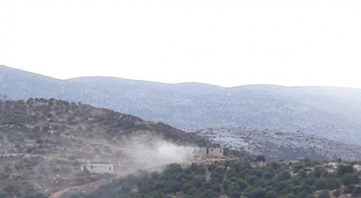 بالفيديو ..  اشتباكات مسلحة بين الأمن اللبناني وإرهابيي داعش تنتهي بمقتل 13 ارهابياً و اعتقال 15 آخرين