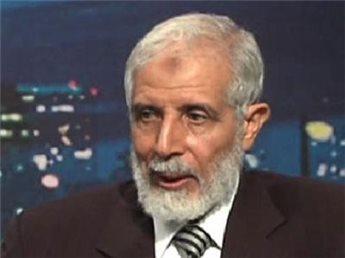غزة :نفي مقتل او وجود القيادي في تنظيم الاخوان محمود عزت