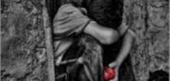 """عائلة أردنية الأبوين """"صمٌ بكمٌ"""" ..  فقدوا عملهم وبلا مصدر دخل وتراكم عليهم إيجار منزل و أطفالهم محرومون ..  فهل من مُجيب؟!"""