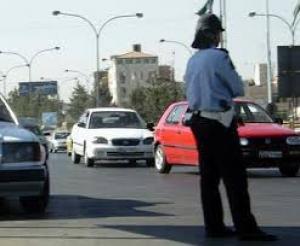 قصة سائق اردني لم تحرر بحقه اي مخالفة منذ 25 عاما