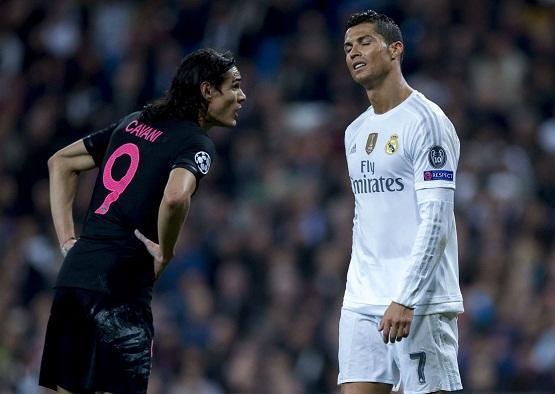 الدون يبعد كافاني عن مدريد
