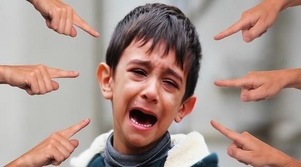 مؤشرات على تعرض طفلك للتنمر