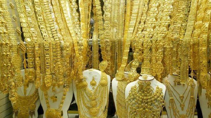 زوجي يبيع ذهبي دون علمي ويخفي عني المال