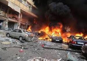 14 قتيلاً و اكثر من 30 مصاباً بهجوم انتحاري في بغداد