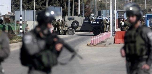سلطات الاحتلال تبدأ في إنشاء معبر جديد في القدس المحتلة