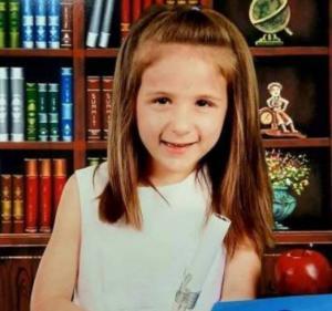 ابنة الخمس سنوات قتلت نفسها أمام شقيقيها!
